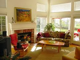 how to choose family room furniture ideas