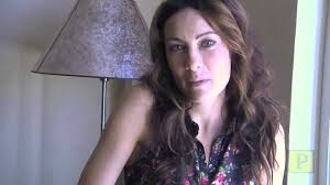 Laura Benanti Naked - playbill exclusive life with laura reveals the workings of