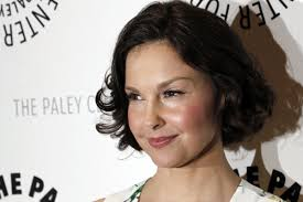 your puffy face moments inspired by ashley judd