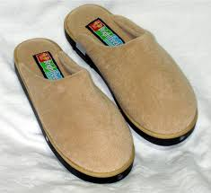 Ladies Bedroom Slippers House Slippers From Brightfeet Are Lighted Slippers Unisex Men U0027s