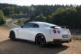 gtr nissan nismo 2017 2017 nissan gt r track edition starts sales this november from