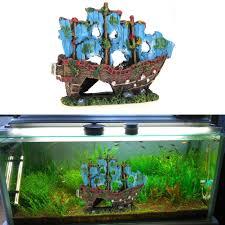 aliexpress buy beautiful simulation resin aquarium ornament