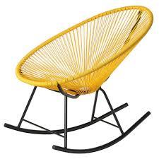 Mayan Hammock Bed Amazon Com Polivaz Pv Mr Y Mayan Hammock Acapulco Rocking Chair