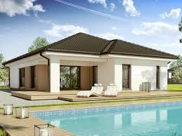 Haus Mit Einliegerwohnung ᐅ Bungalow Bauen 210 Bungalows Mit Grundrissen U0026 Preisen