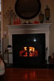 fireplace extraordinaire an awesome wood stove u2013 dells daily dish