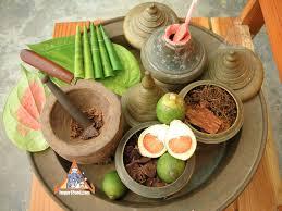 chien cuisine betel nut chew sets chien mahk custom importfood