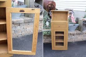 Glass Door Stops by Furniture Oak Jelly Cabinet Jelly Cabinet With Glass Doors