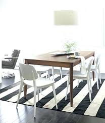 Black And White Striped Kitchen Rug Fantastic Striped Kitchen Rug Amazing Black And Ite Striped