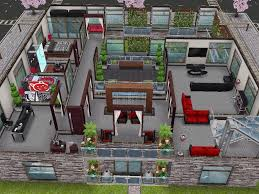 house 80 level 2 sims simsfreeplay simshousedesign my sims