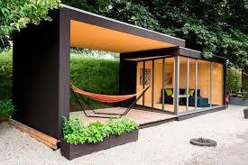 chalet bureau ext駻ieur aménagement jardin extérieur et idées déco cosy en 40 photos