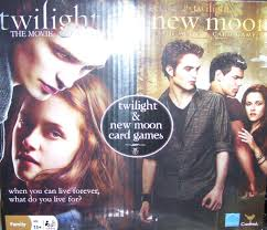 amazon com twilight and new moon the movie card games toys u0026 games