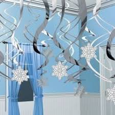 Winter Wonderland Centerpieces Winter Wonderland Party Decorations Amazon Com
