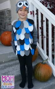 owl costume diy owl costume easy to make costumes
