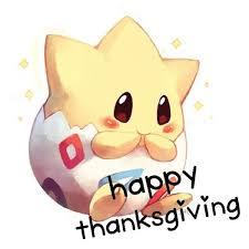playpokemon on happy thanksgiving
