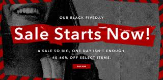 aritzia canada black friday sale save 40 60 on select items