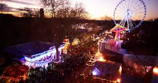 winter tickets on sale for hyde park