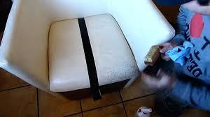 comment nettoyer un canapé en cuir blanc entretien canape cuir entretien canapac cuir blanc comment