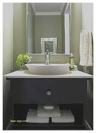 Modern Powder Room - bathroom sink faucets wall hanging bathroom sinks awesome modern