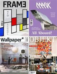 Interior Design Magazine Subscriptions by Wallpaper Magazine Subscription Buy At Magazine Café Single