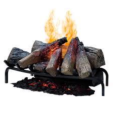 dimplex 25 in electric firebox fireplace insert remote control