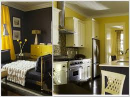 bedroom charcoal gray bedroom ideas gray and yellow bedroom with