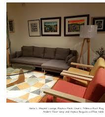 toio floor l replica interior classics gallery