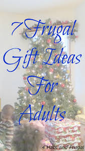 7 frugal gifts for adults 4 hats and frugal