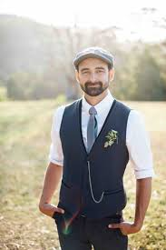 adrian u0027s groom grey suit pants with a vest white shirt