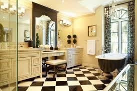 classic bathroom design 21 black and white marble tiles bathroom designs ideas design