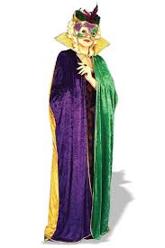 mardi gras cape mardi gras cape mardi gras costume ideas for sale