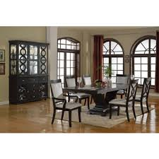 9 dining room set dining room dining room sets serendipity 2031 9 pc rectangular