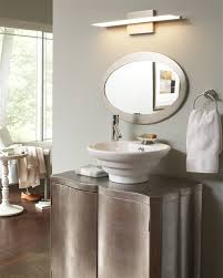 Low Profile Bathroom Vanity by Led Vanity Light Wall Sconce By Techlighting Is A Low Profile