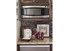 Small Basement Kitchen Ideas by Closet Kitchen In The Bedroom With Coffee Maker Refrigerator