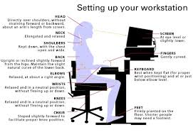 Lower Back Chair Support Do You Get Back Pain From Sitting At Your Desk Orthocarolina
