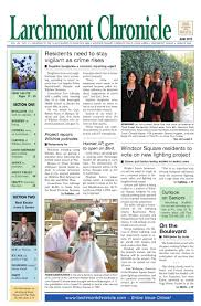 2012 06 larchmont chronicle by larchmont chronicle issuu