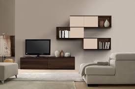 Wall Tv Cabinet Design Italian Modern Italian Wall Unit Va Primo A Black Va Primo A Black