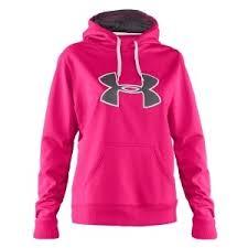 armour sweater armour s big logo hoodie polyvore