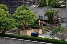 Nyc Backyard Ideas Garden Design Nyc Eldesignr Com