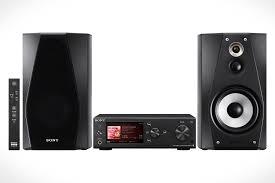 hap sony unveils high end digital audio gear hap z1es hap s1 uda