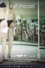 Girl Model 2012 [HD]