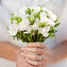 simple wedding bouquets simple glimmer bridal bouquet simple glimmer bridal bouquet