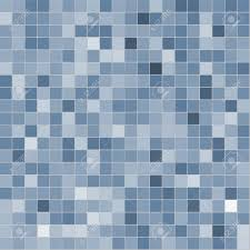 blue mosaic tiles texture tiles made of mosaic stock photo