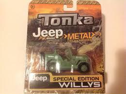 tonka army jeep amazon com tonka jeep brand metal diecast bodies jeep willys