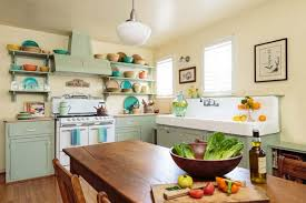 Images Of Cottage Kitchens - kitchen collection
