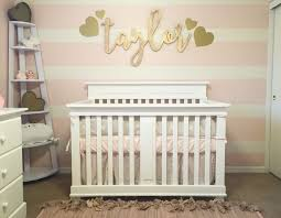 pink nursery ideas pink and gold bedroom decor viewzzee info viewzzee info
