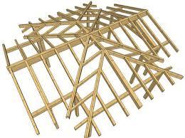tetto padiglione progetto legno progettazione e montaggio di tetti e coperture in
