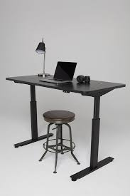 make a standing desk manually to afford a healthy working style