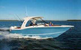 scout luxury center console sport fishing u0026 bay boats