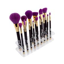 professional makeup stand maange makeup brush holder brush stand makeup brush