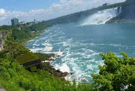 a concise guide to planning a trip to niagara falls canada